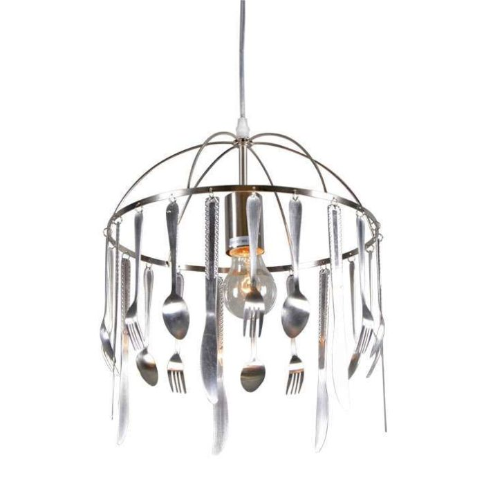 Hanglamp-Kitchen-staal