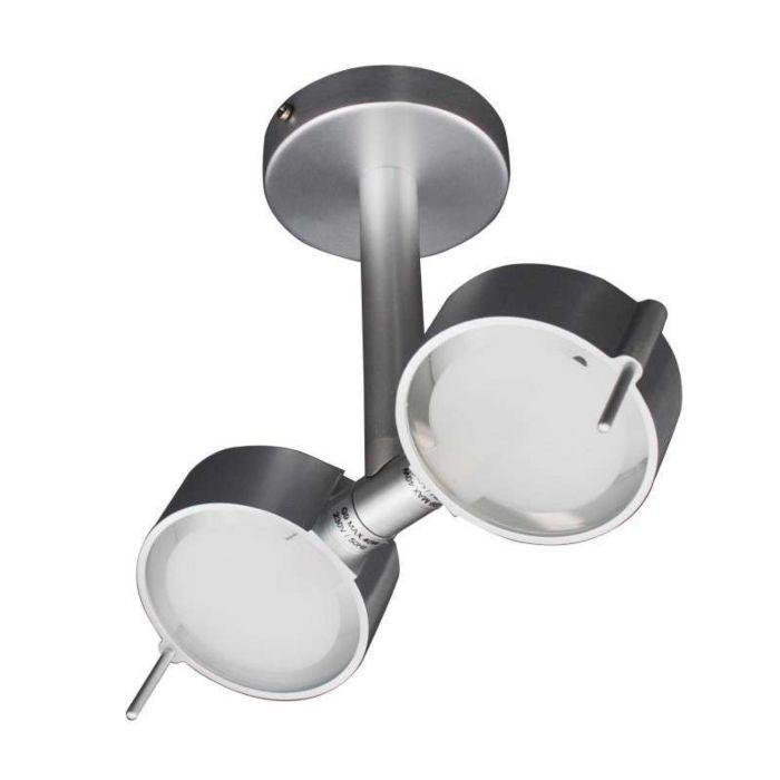 Plafonniere-Eye-2-aluminium