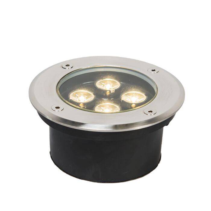 Grondspot-Power-LED-4-x-1W