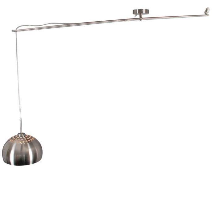 Hanglamp-Decentra-Delux-staal