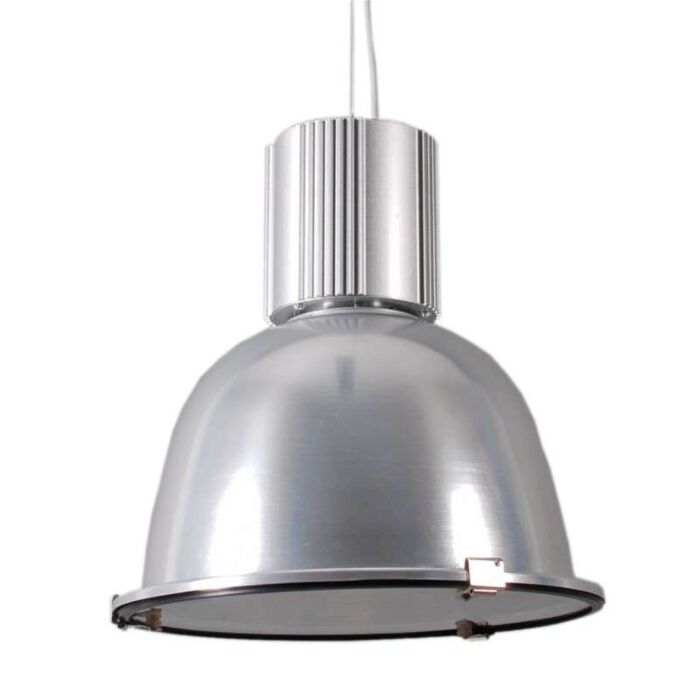 Industriele-hanglamp-zilver---Silvie