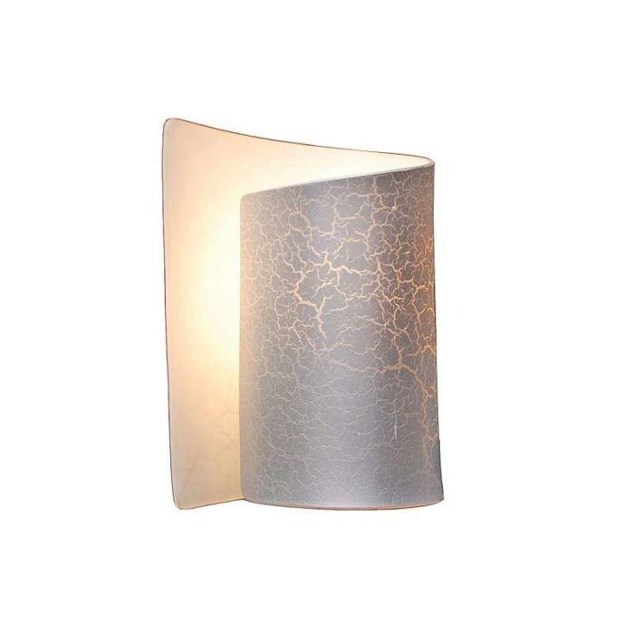 Wandlamp-Salerno-zilver