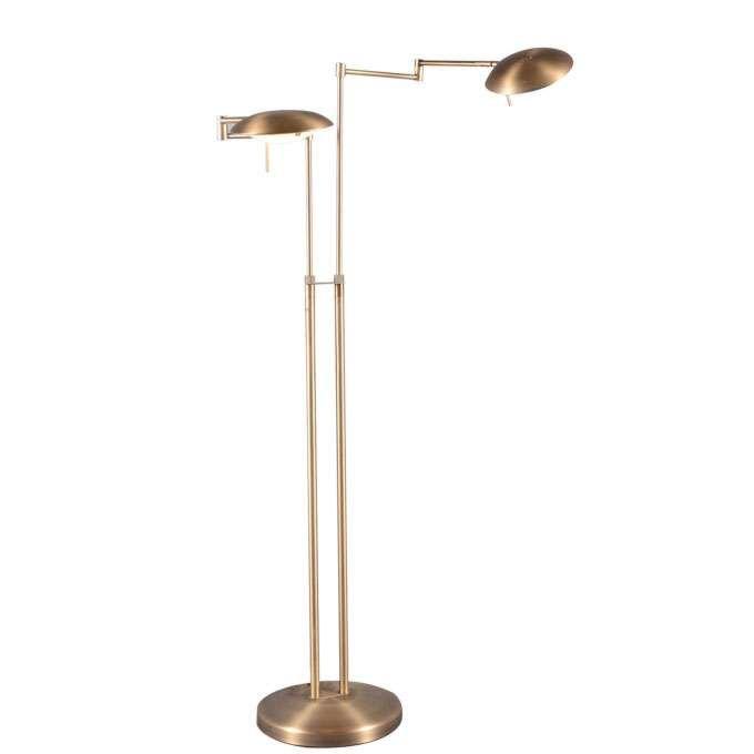Leeslamp-Lawant-2-brons