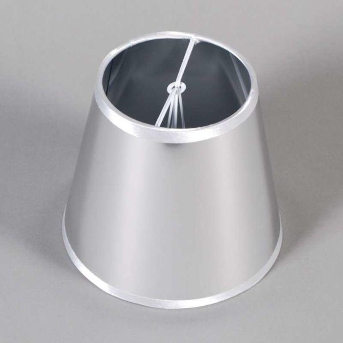 Klemkap-ø15cm-magic-silver