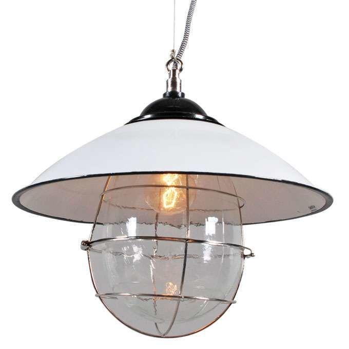 Hanglamp-Skipper-wit