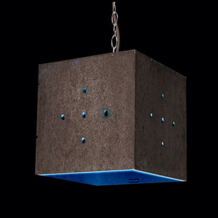 Hanglamp-Concrete
