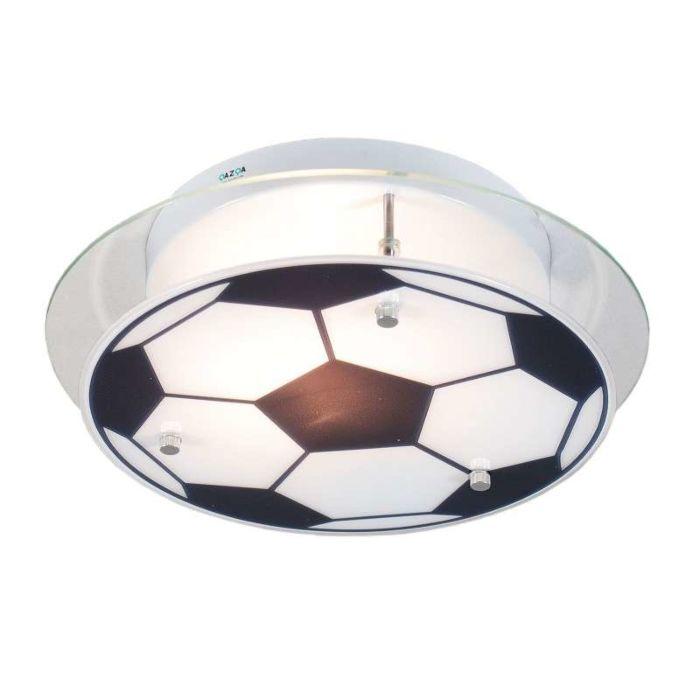Plafonniere-Kids-Voetbal