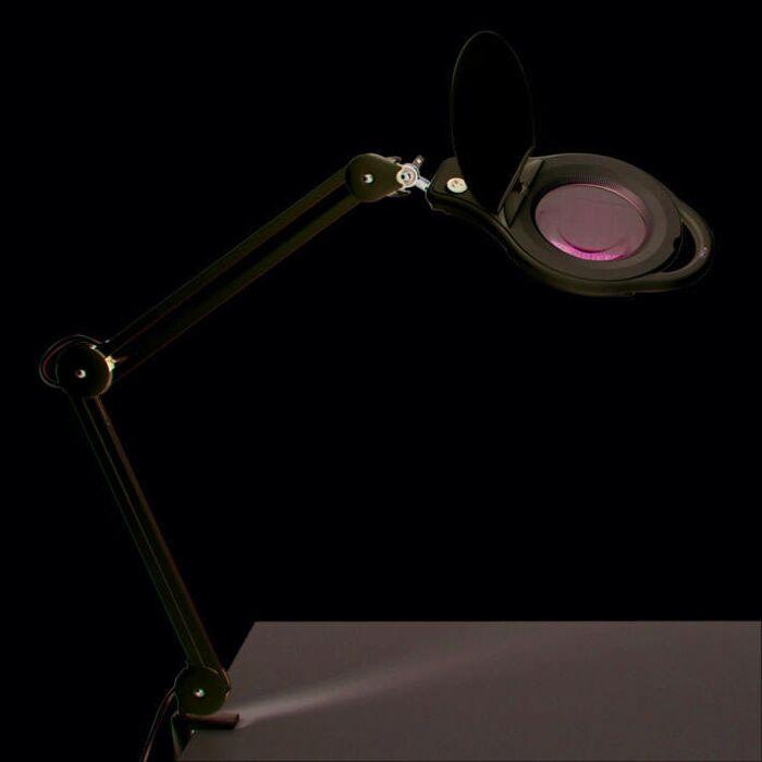 Loeplamp-LUPA-1-22W-3D-wit