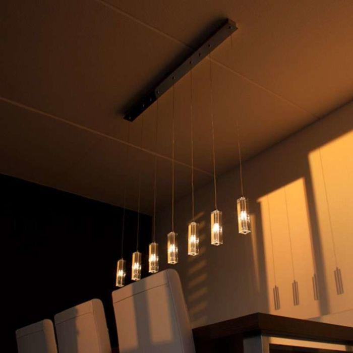 Hanglamp-Ceres-7-chroom