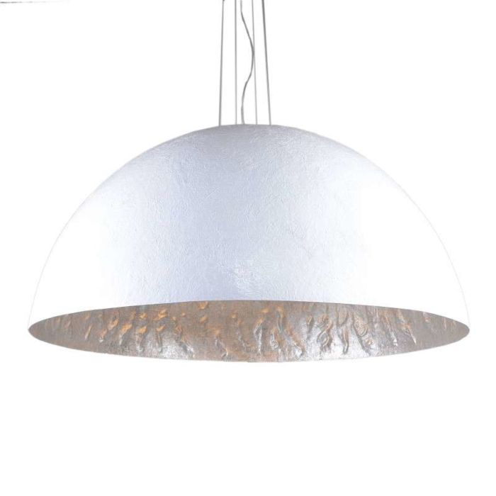 Hanglamp-Magna-120-wit---zilver