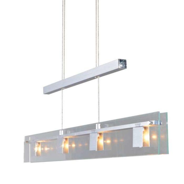 Hanglamp-Kidrio-4-aluminium