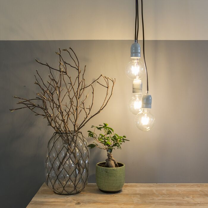Hanglamp-Cavo-paars