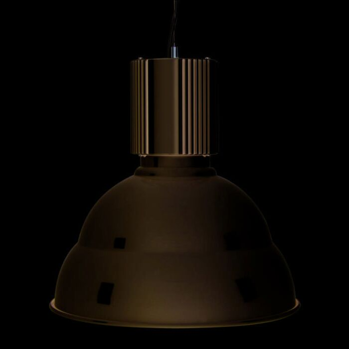 Hanglamp-Industrie-wit