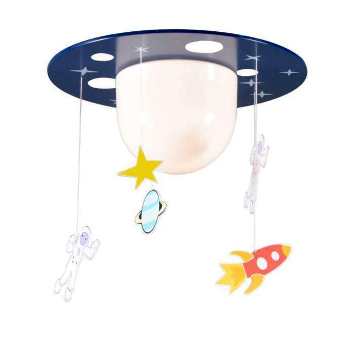 Plafonniere-Kids-Space