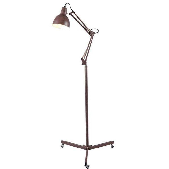 Vloerlamp-Mesa-antiek