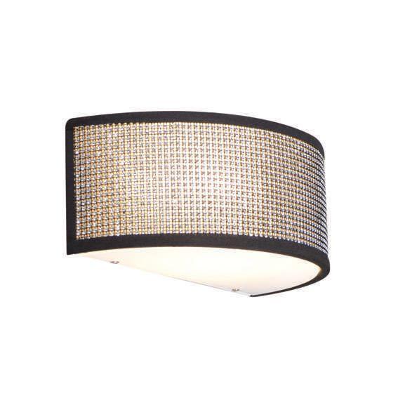 Wandlamp-Drum-half-rond-diamant