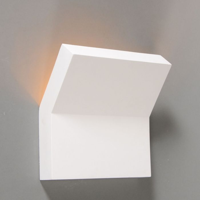 Wandlamp-Gipsy-Lyon-II