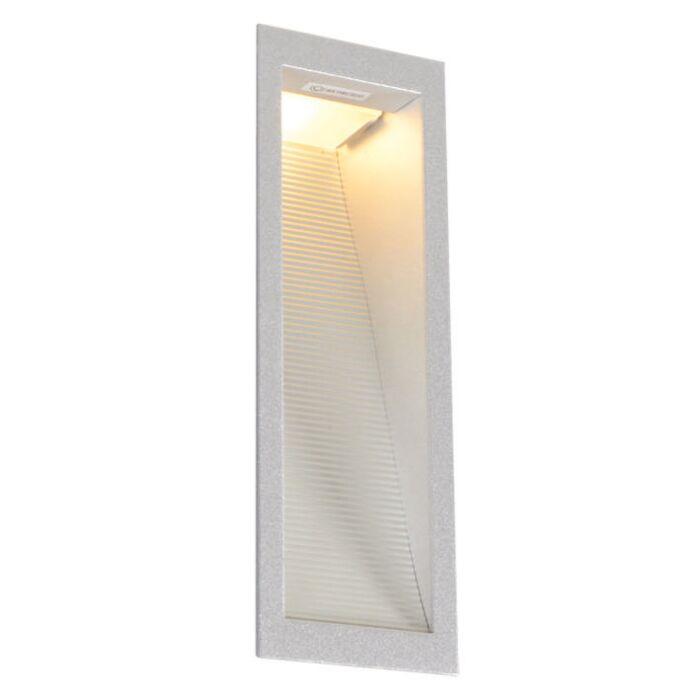 Wand-inbouw-lamp-Down-Under-Medium