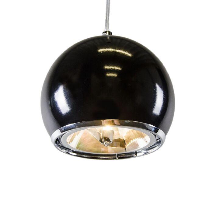 Hanglamp-Port-zwart-design