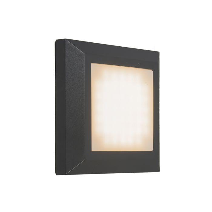 Wandlamp-Gem-1-donkergrijs