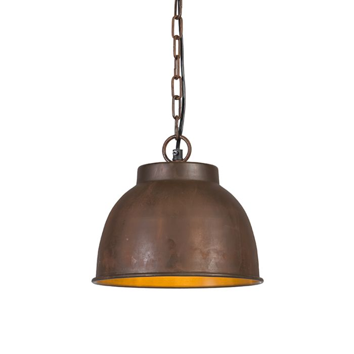 Hanglamp-Vintage-S-roest