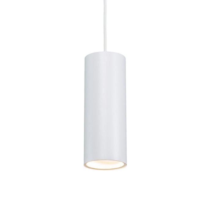 Design-hanglamp-wit---Tubo