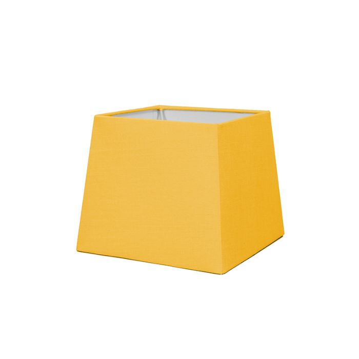 Kap-18cm-vierkant-SD-E27-geel