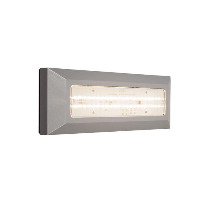 Wandlamp-Brick-lichtgrijs