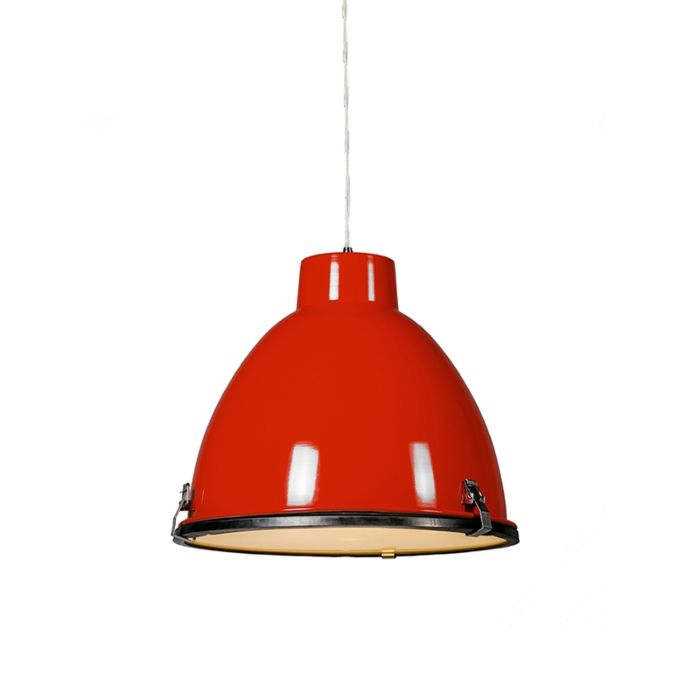 Hanglamp-Anteros-38-rood