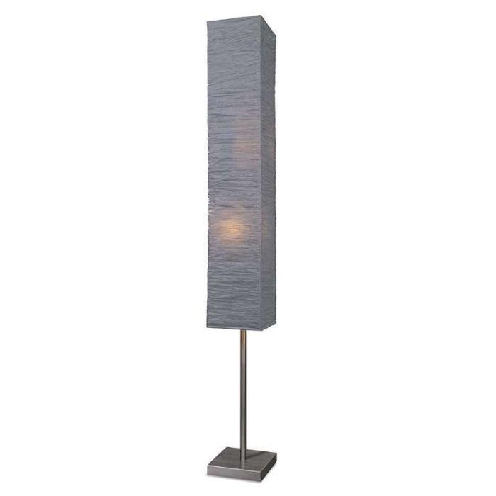 Vloerlamp-Panatella-grijs