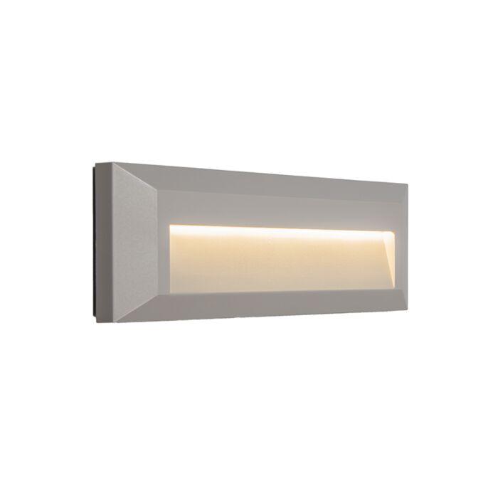 Wandlamp-Rock-1-lichtgrijs