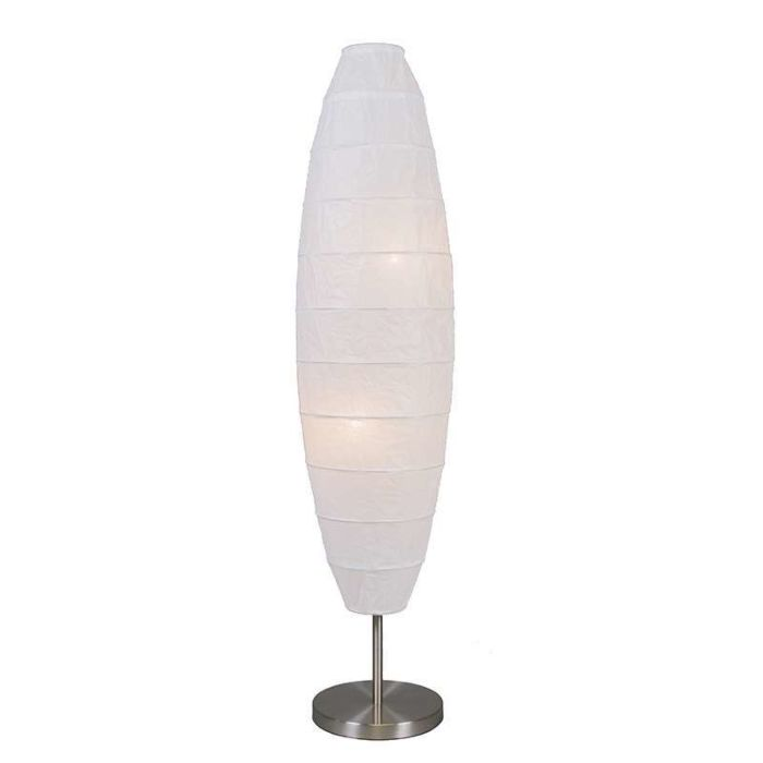 Vloerlamp-Corona-creme-wit