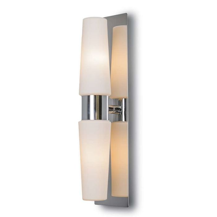 Badkamer-wandlamp-Allure-II-chroom