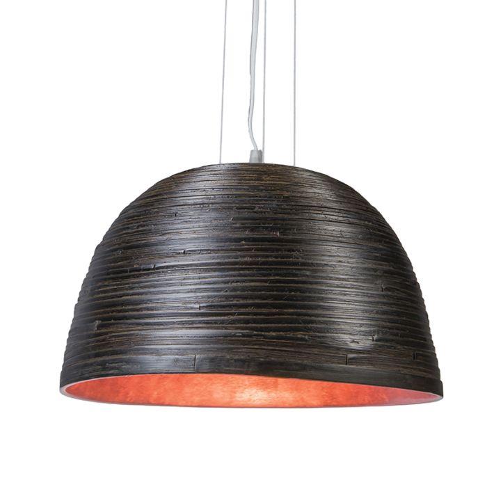 Hanglamp-Pattaya-zwart