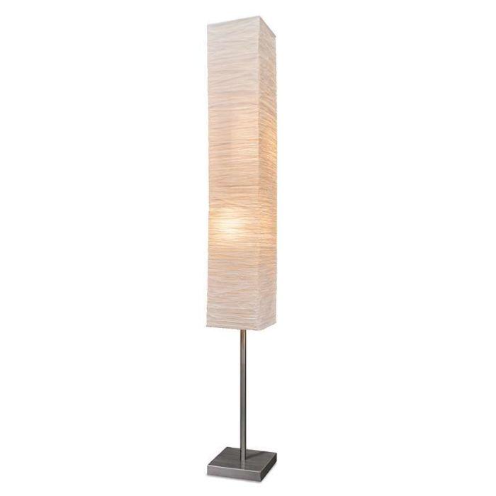 Vloerlamp-Panatella-beige