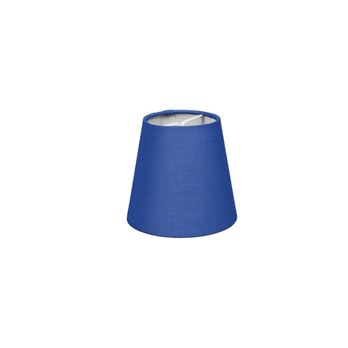 Klemkap-12cm-rond-SC-blauw