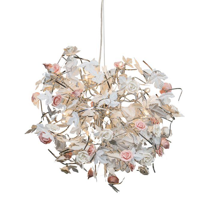 Hanglamp-Rosa-roze-wit