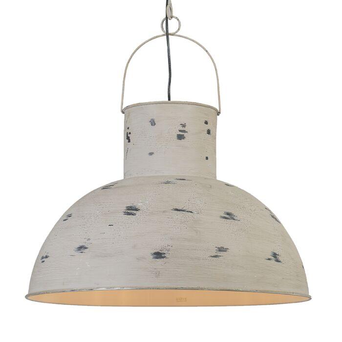 Hanglamp-Rust-XL-verweerd-grijs