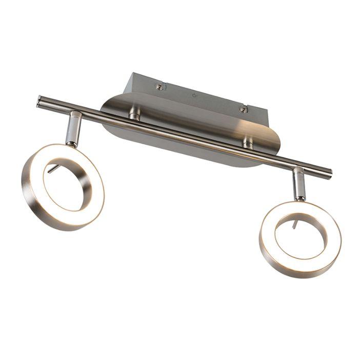 Design-plafondlamp-staal-incl.-LED---Hoop-2