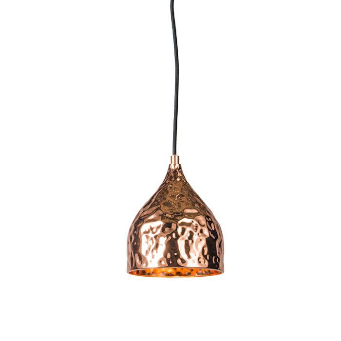 Hanglamp-Dents-17-koper