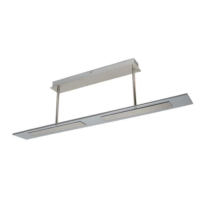Plafondlamp-Credo-4-zwart