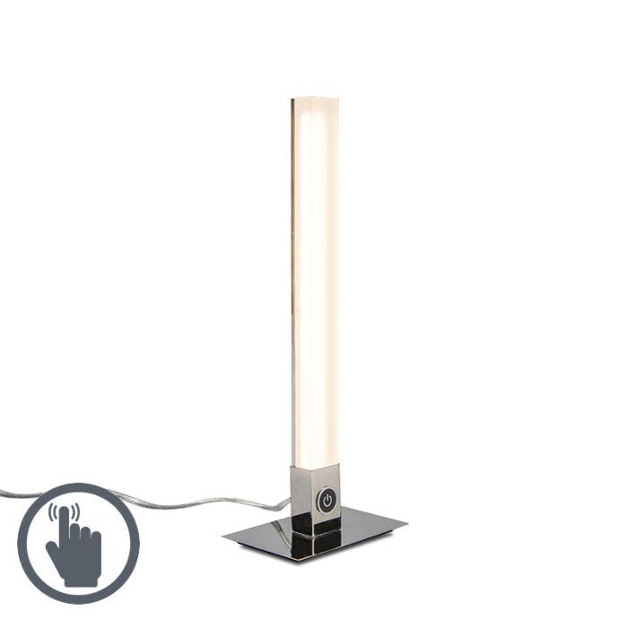 Tafellamp-Pillar-wit