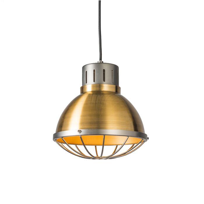 Hanglamp-Orbita-25-goud