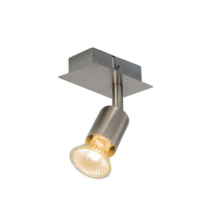 Moderne-spot-staal-kantelbaar---Jeany-1