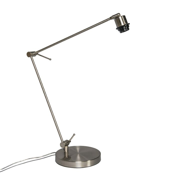 Tafellamp-Editor-staal