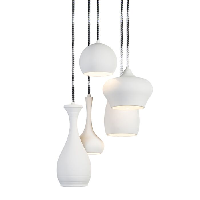 Hanglamp-Drops-5-wit