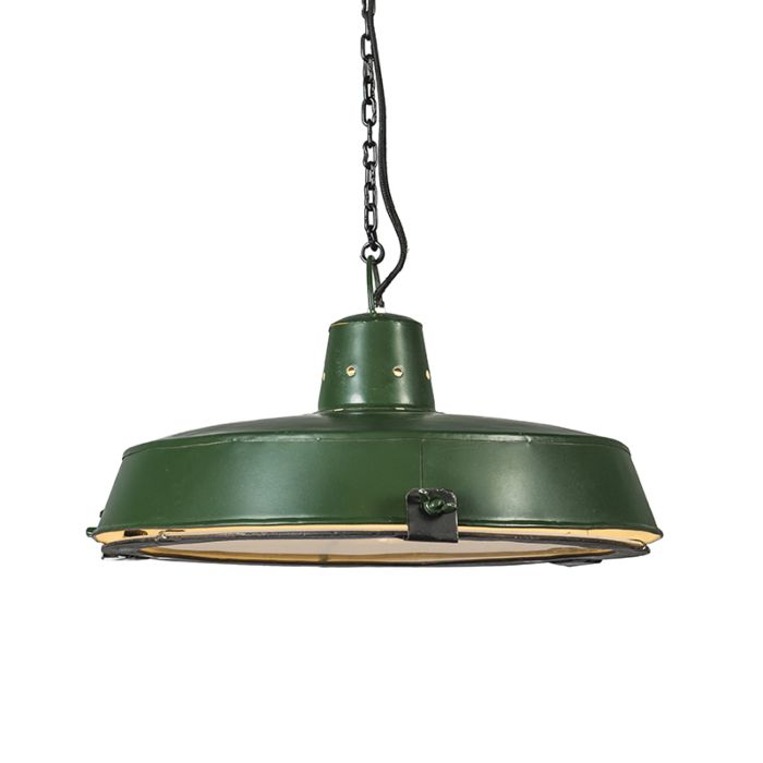 Hanglamp-Sturdy-groen