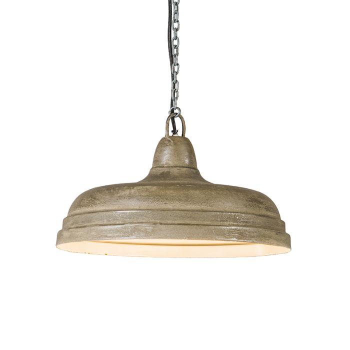 Hanglamp-Rough-1
