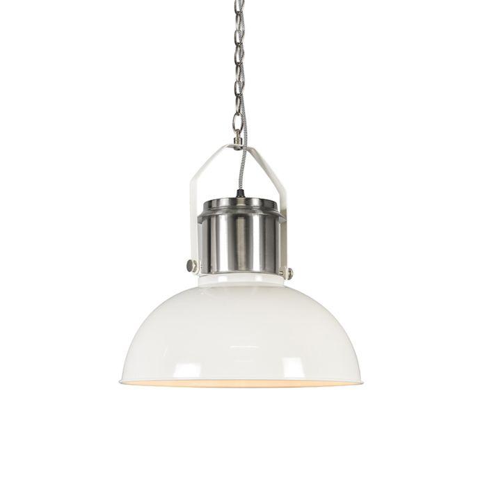 Industriële-hanglamp-wit---Industrial-37-