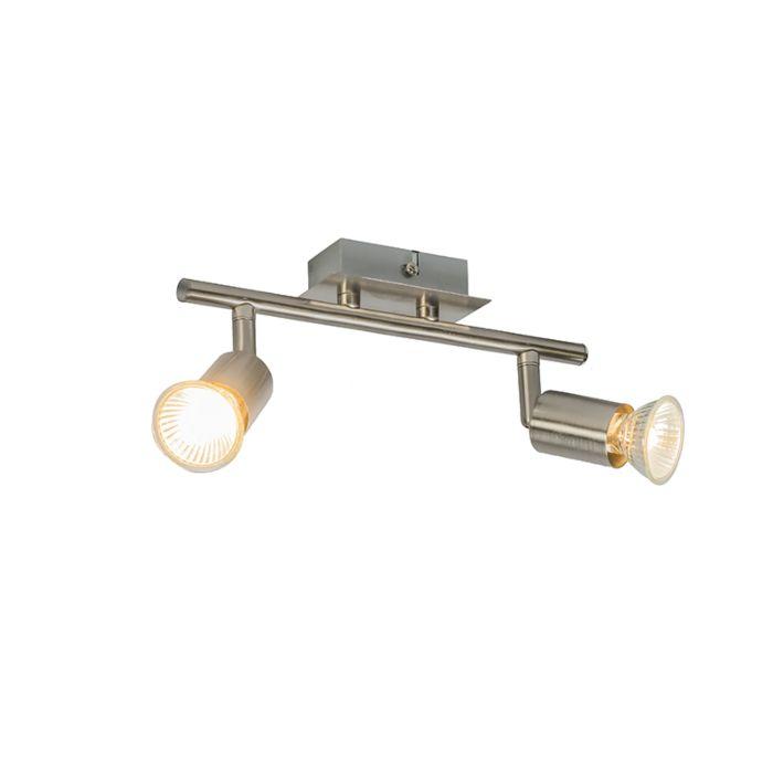 Moderne-spot-staal-kantelbaar---Jeany-2